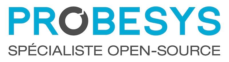 logo probesys