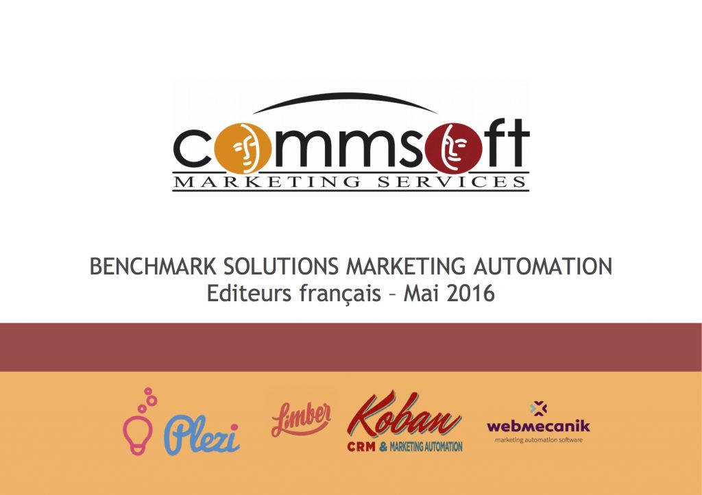 benchmark automation commsoft 2016